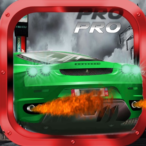 Victoria Steel Racing Pro - Highway Asphalt Racer