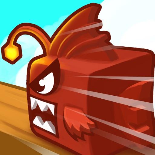 Dash Adventure - Runner Game