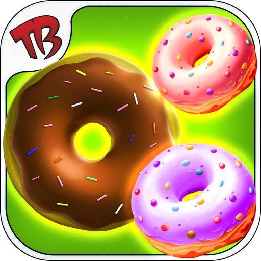 Doughnut link mania