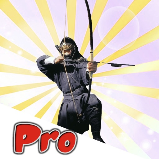 Ninja War Adventure PRO - Archery Revenge Amazing