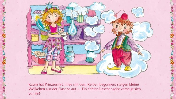 Prinzessin Lillifee: Süße Feen-Geschichten - Band 1 screenshot-3