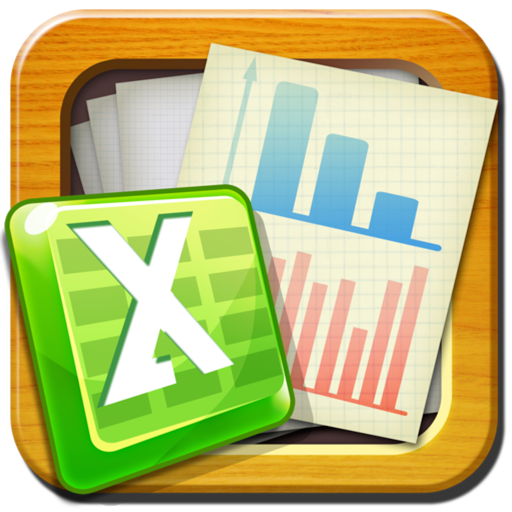PDF Office Converter - for Excel