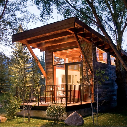 Cabin House Plans Info