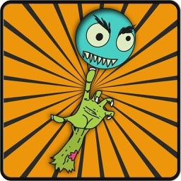 Balance the Zombie