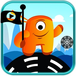 Switch Me The Puzzle Free : Mr Hopper