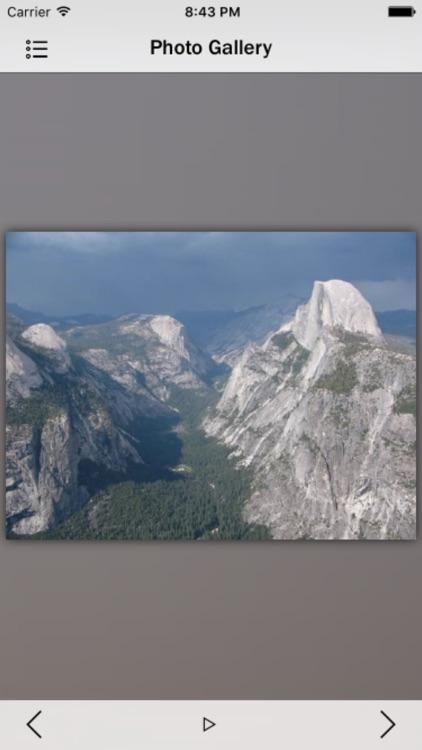 USA Unesco World Heritage screenshot-3