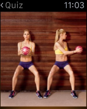 Body Building Exercises + screenshot 13