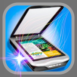 Document Scanner-Free
