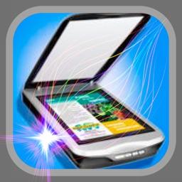 Document Scanner-Free
