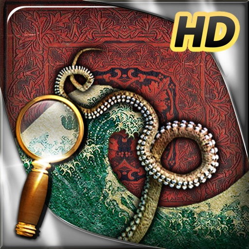 20 000 Leagues under the sea - Extended Edition - A Hidden Object Adventure icon