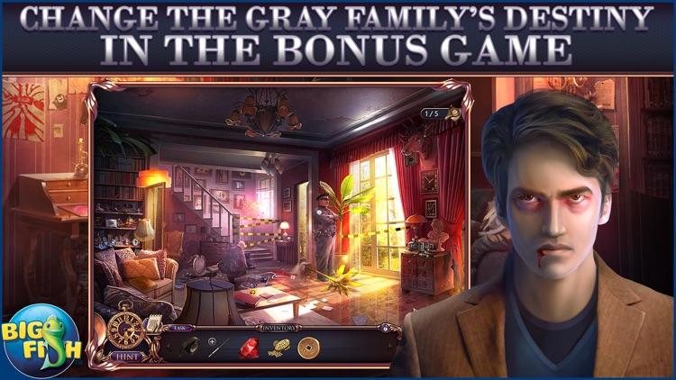 Grim Tales: The Final Suspect - A Hidden Object Mystery screenshot-3