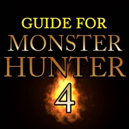 Companion Guide For Monster Hunter 4