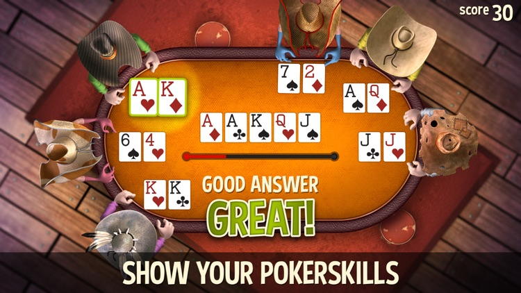 Poker - Win Challenge screenshot-2