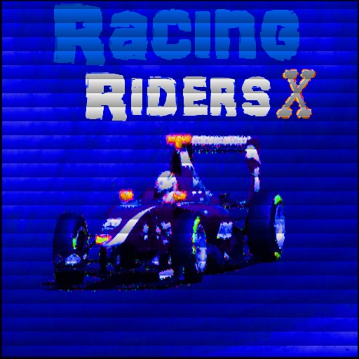Racing Riders XD