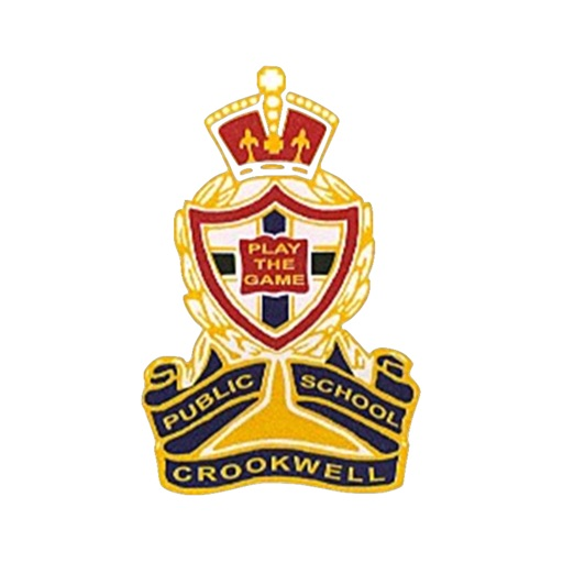 Crookwell Public School icon
