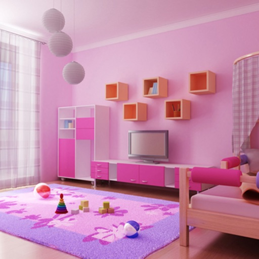 Kids Rooms Info