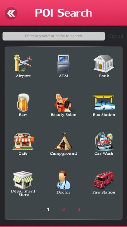 Canaima National Park Travel Guide screenshot-4