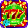 Vegas Slot Machine: Be the luckiest one in the casino and gain spectacular prizes