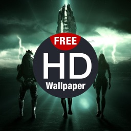HD Wallpapers and Backgrounds Free For Mass Effect-Fan Edition : Unofficial Version