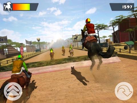 Игра лошадь симулятор | Бесплатно игры гонки лошади (животное бегун 3д)