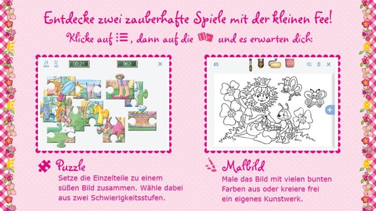 Prinzessin Lillifee: Süße Feen-Geschichten - Band 3 screenshot-4