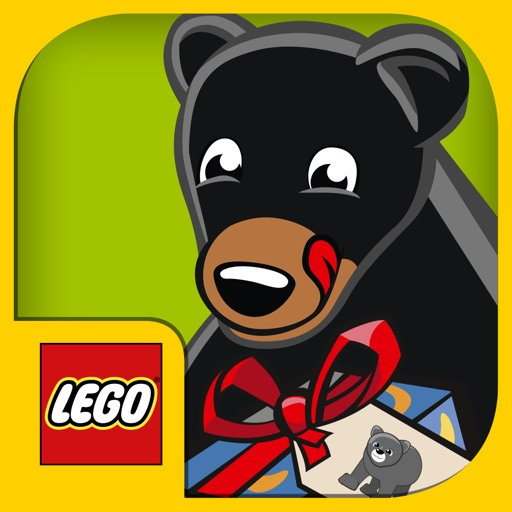 LEGO® DUPLO® Animals icon