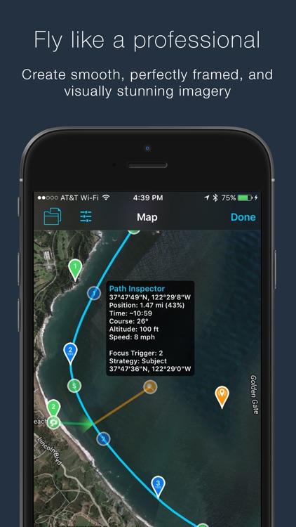 Autopilot for DJI Drones screenshot-0