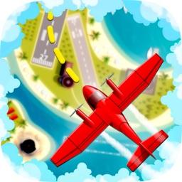 Air Traffic Defense