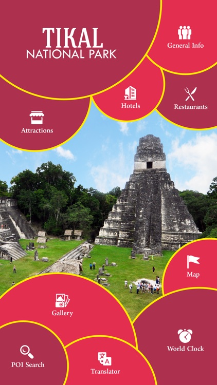 Tikal National Park Travel Guide