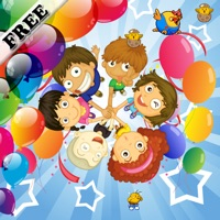Codes for Funny Balloons for Toddlers - Educational Games ! FREE app Hack