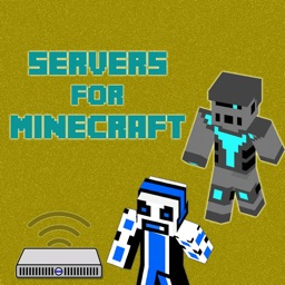 Servers for Minecraft - Ultimate Collection for Minecraft Pocket Edition