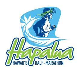 The Hapalua - Half Marathon