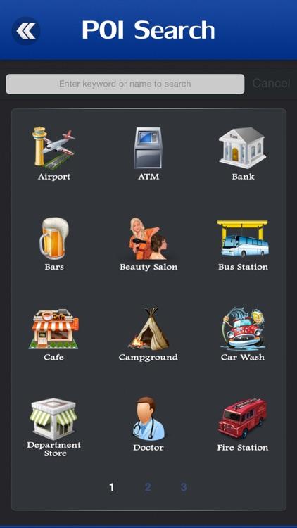 Puerto Rico Tourism Guide screenshot-4