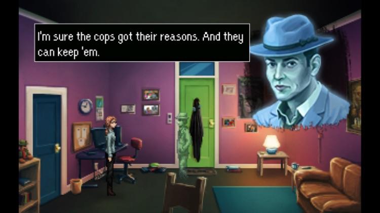 Blackwell 5: Epiphany screenshot-4