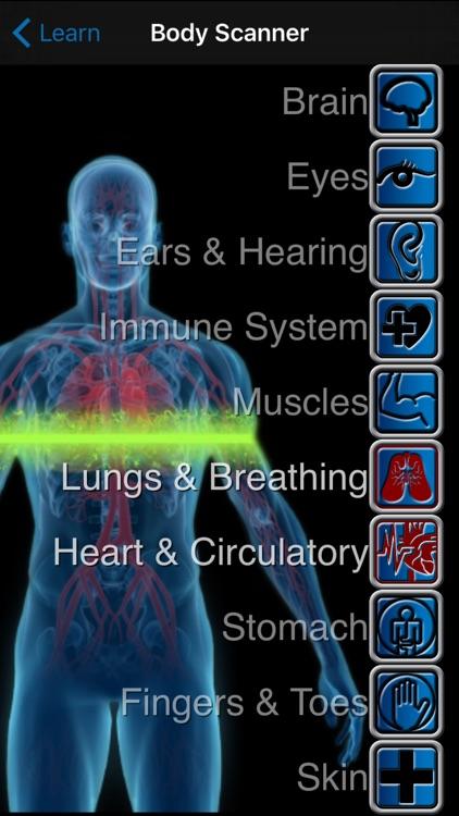 Breathe2Relax screenshot-3