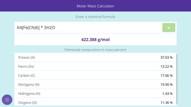 Merck tabla peridica de los elementos en app store urtaz Images