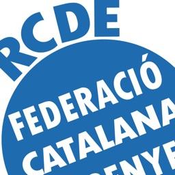 Federació Catalana de Penyes del RCD Espanyol