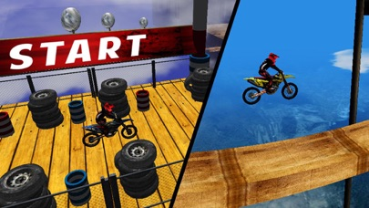 Dirt Bike 3D. Fast MX Motor Cross Racing Driver Challengeのおすすめ画像4