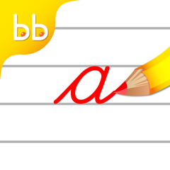 Cursive Writing Small Letters Free : Kids learn to write lowercase alphabets and shapes