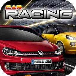 Amazing Night Traffic Car Racing - Super Speed Car