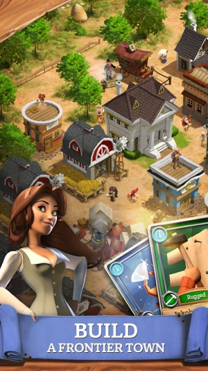 Compass Point: West on the App Store