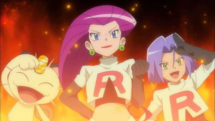 Pokémon TV screenshot-3