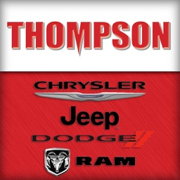 Thompson Chrysler Jeep Dodge