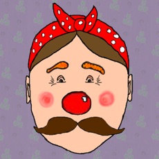 Activities of Funny Face - Puzzle for Kids