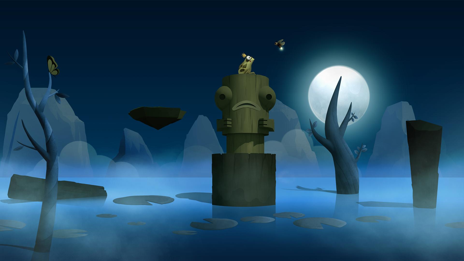 Runaway Toad screenshot 10