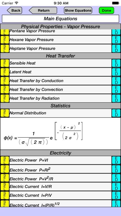 V-Calc Lite screenshot-4