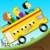 Final Dash - Multiplayer Hill Roads Racing
