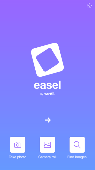 Easel - Bring quotes to life for Windows