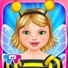 养蜂宝贝– 拯救和照料小蜜蜂
