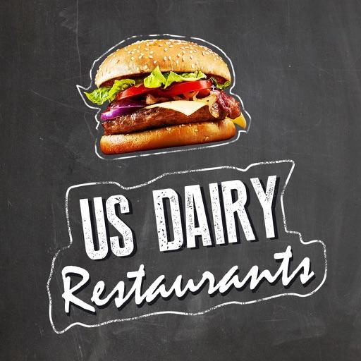 US Dairy Restaurants